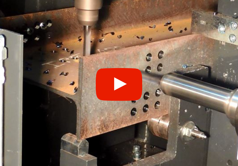 FAST CARBIDE DRILLING WITH HD-XEVO2